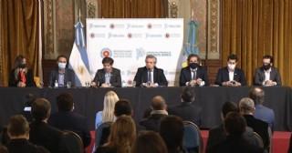 Fondo de Infraestructura Municipal: Rojas recibiría más de 6 millones de pesos
