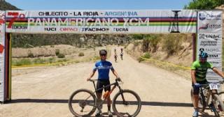 Rally MTB: Presencia rojense en el Panamericano de La Rioja