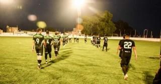 La Vinotinto FC de Rojas, subcampeón en torneo nacional de fútbol 11