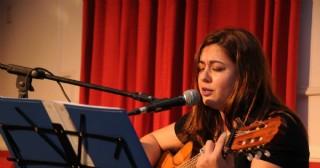 Encuentro de música joven en el CCES