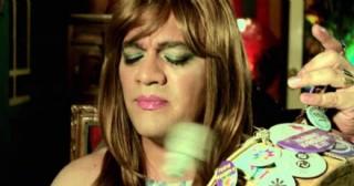 La Minga presenta a Susy Shock: la artista trans que revoluciona la cultura argentina