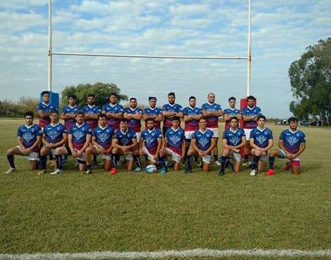 El primer equipo de Yaguáa Pita irá por todo a la ciudad de Salto donde necesita un triunfo sobre Salto Rugby club para adueñarse de esta forma de la punta del torneo Desarrollo que organiza la Uroba.