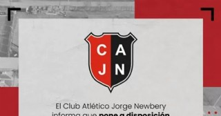 Jorge Newbery también ofrece sus instalaciones