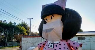 COVID-19: La sabiduría de Mafalda