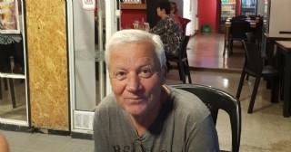 """Con """"bronca y dolor"""", Raúl Linare baja su proyecto en Jorge Newbery"""