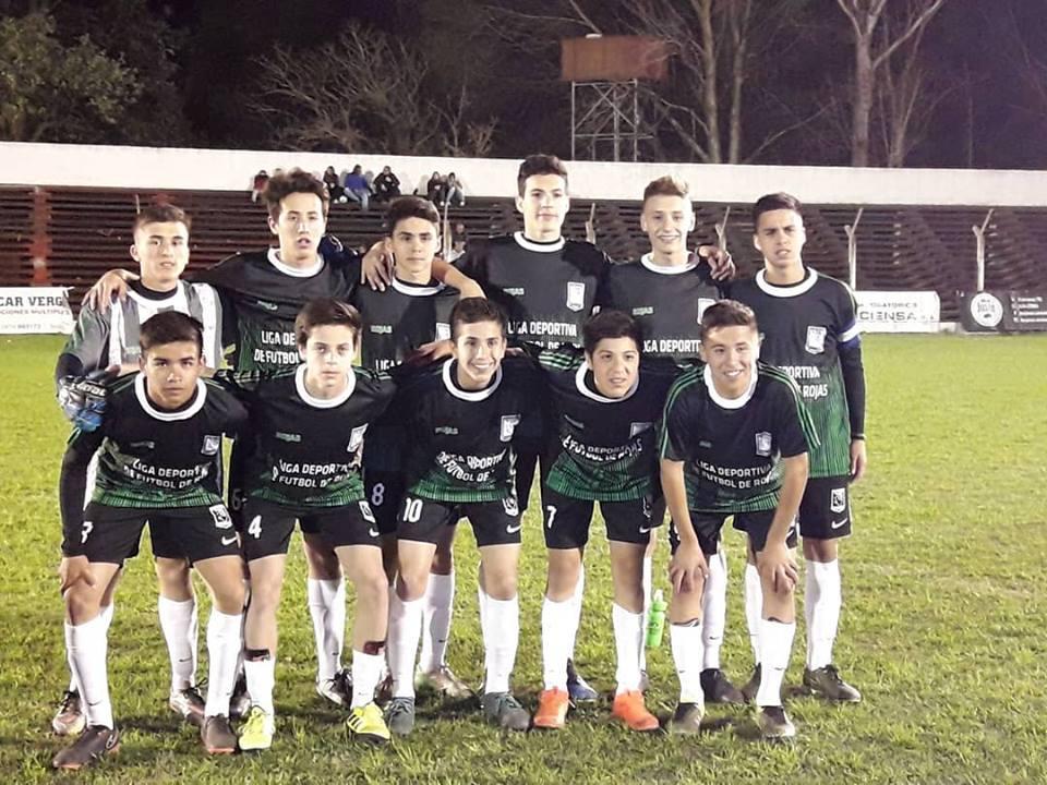 Desde la comisión directiva de la Liga Deportiva de Fútbol de la ciudad de Rojas se informó la participación de los combinados Sub 13 y Sub 15 para el Torneo de Selecciones, próximo a disputarse.