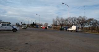 Se intensificaron los controles de tránsito en Ruta 188