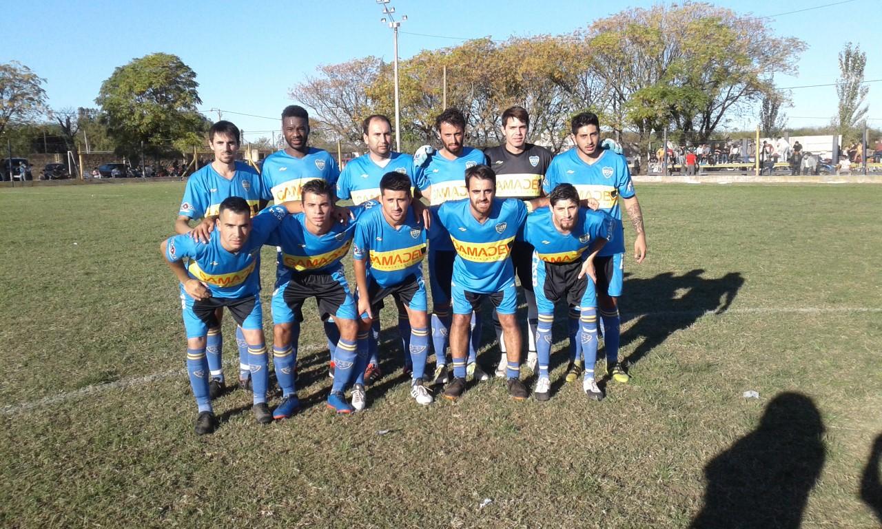 Se jugó este domingo una nueva fecha del torneo de la Liga de Fútbol de Rojas y tras la misma el único puntero del torneo por ahora es Boca Juniors que venció 1 a 0 como visitante a El Huracán, en los restantes partidos hubo victorias de Argentino sobre Carabelas por 4 a 1 y Jorge Newbery 2 a 1 como visitante de Deportivo Unión.