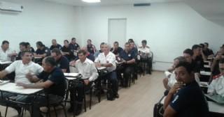 Los Bomberos Voluntarios fueron anfitriones de una reunión provincial