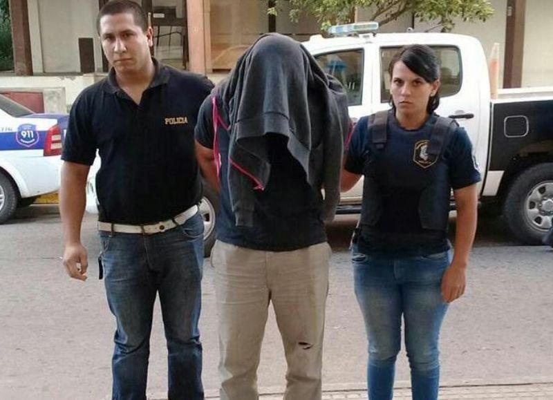Evidentemente la justicia no relacionó su deceso, que fue el 8 de noviembre de 2017, con el robo sufrido seis días antes, la madrugada del 2 de noviembre.