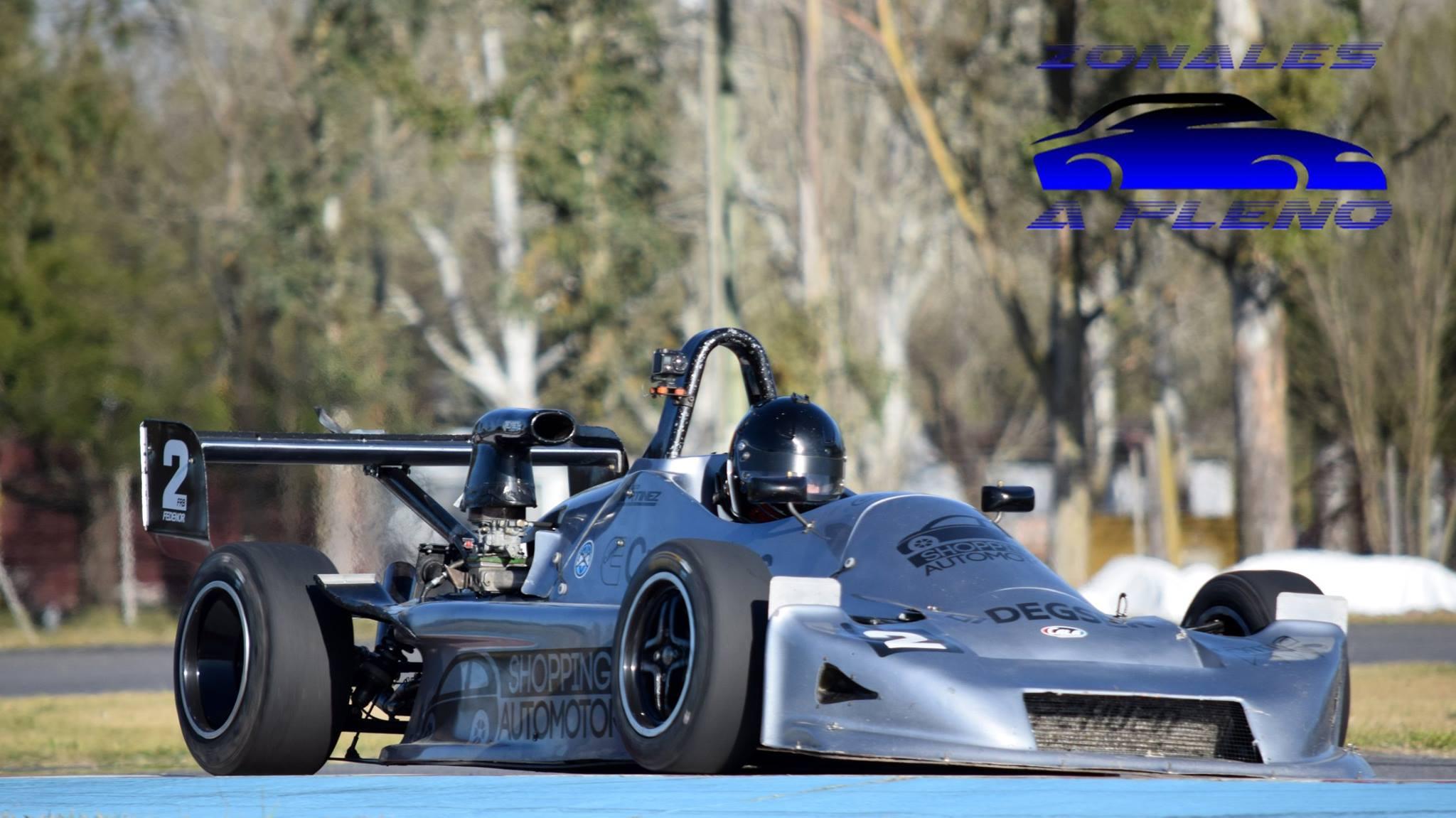 El fin de semana pasado se llevó a cabo en la vecina ciudad de Colón, más precisamente en el circuito Emilio Reybet, la 7ª fecha del Campeonato que lleva a cabo Fedenor.