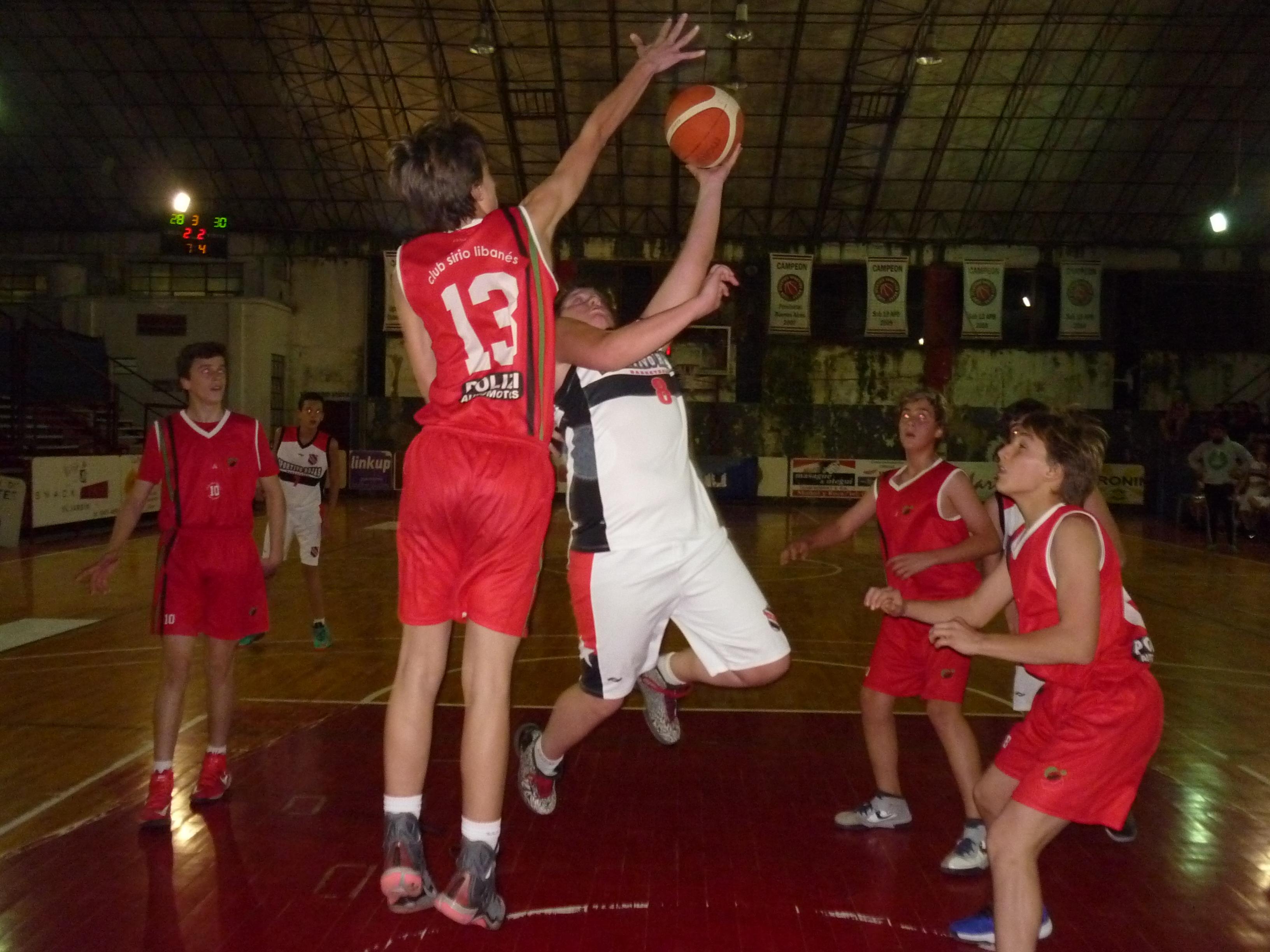 En lo que respecta a los correspondientes encuentros a disputarse este fin de semana por una nueva fecha de los torneos de APB, tanto en las divisiones segunda como inferiores, el representativo rojense Sportivo de Rojas será local a lo largo de la jornada del sábado 23 de septiembre.