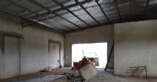 Paseo de la Ribera: En un sector avanzan las obras y en otros persiste el abandono