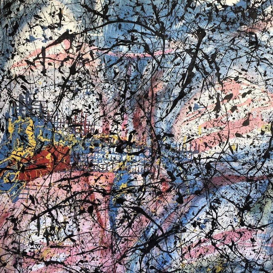 """El viernes 11 de mayo, el Centro Cultural Ernesto Sábato abrirá sus puertas para compartir con la comunidad una nueva muestra de arte; en este caso será Eliseo Delbaldo quien exponga sus trabajos de """"Evoluciones de tus ojos"""", a partir de las 19.30 horas."""
