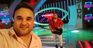 """Los músicos de Rojas se suman al festival """"Melodías Solidarias"""" que organiza CLYFER TV"""