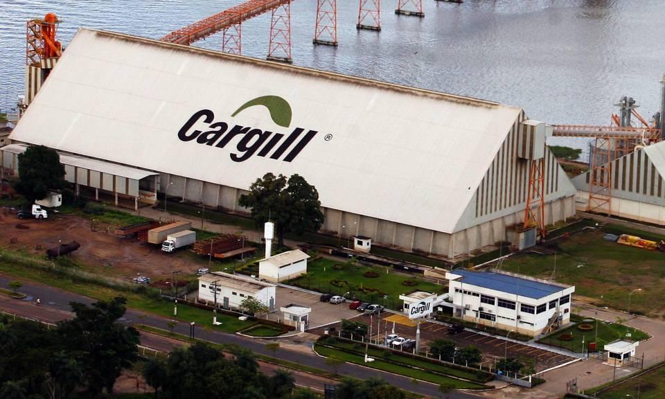 El gigante agrícola Cargill, acusado de dañar el medioambiente en Brasil