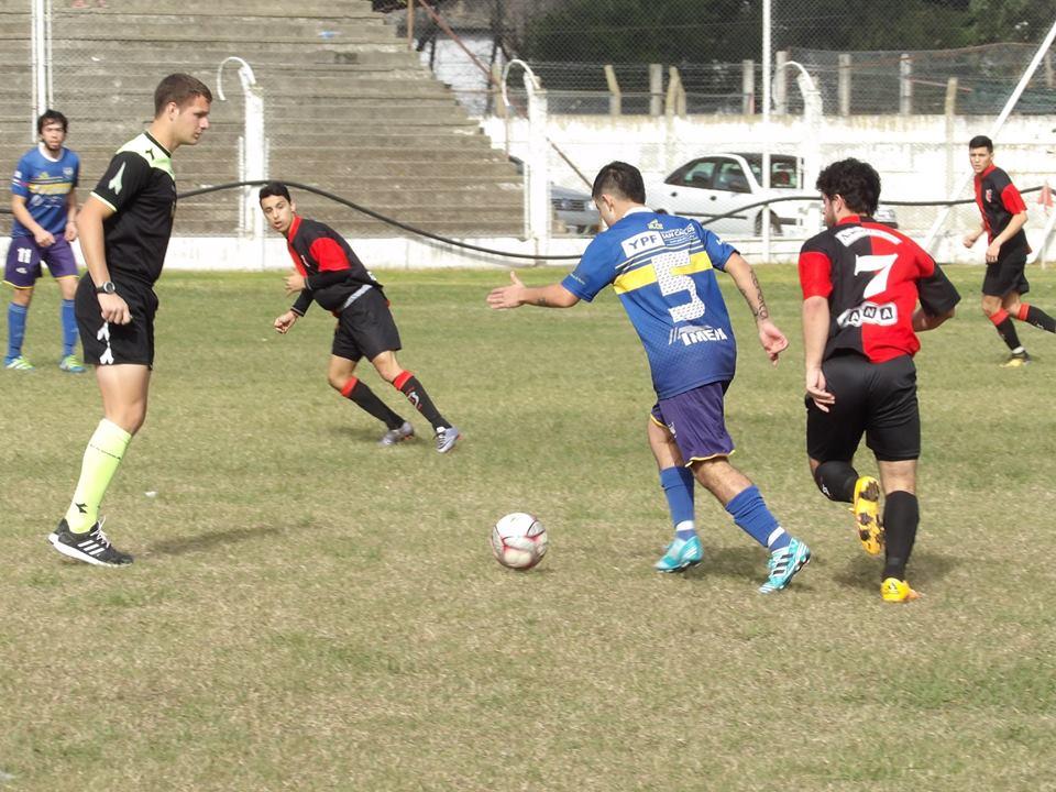 Varios encuentros son los que se disputarán en la ciudad de Rojas, en el marco de la cuarta fecha de las revanchas correspondientes al Torneo Alianza que disputan en conjunto las ciudades de Rojas y Colón.