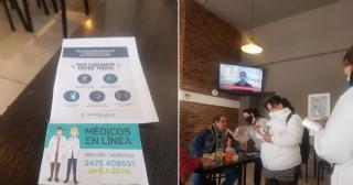 El municipio continúa con campañas de prevención