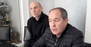 Reunión de clubes con el intendente: Aclaración del presidente de la Liga