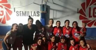 Primera y U14 de Sportivo van por el título anual