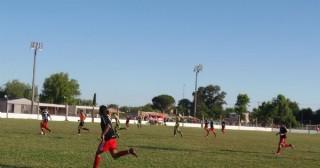 Divisiones Juveniles: Se jugaron los partidos de ida de semifinales