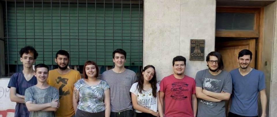 El Centro de Estudiantes de Rojas en la ciudad de La Plata ha comenzado con una nueva campaña de socios y lo está difundiendo por las redes sociales.