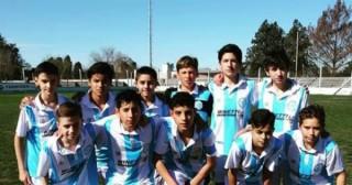 Divisiones Juveniles: Cinco equipos de Rojas finalistas