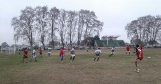 Fútbol Intercooperadoras: Empiezan las semifinales
