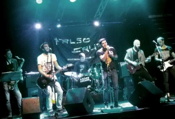 Continuando con este año muy positivo para el grupo de rock rojense Falso Crup, el próximo jueves 24 se estarán presentando en la ciudad de La Plata. Lo harán a las 21 horas en Pachanga calle 54 Nº 632 entre 7 y 8.