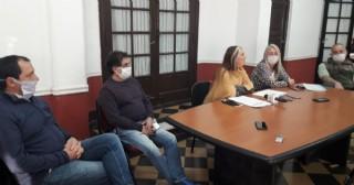 El Frente de Todos denuncia violación de la ley orgánica municipal