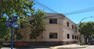 El Instituto San José denunció un robo