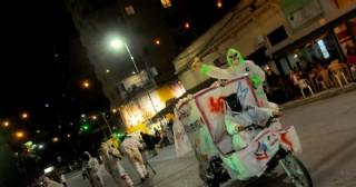 Noche de Varieté en modo Carnaval