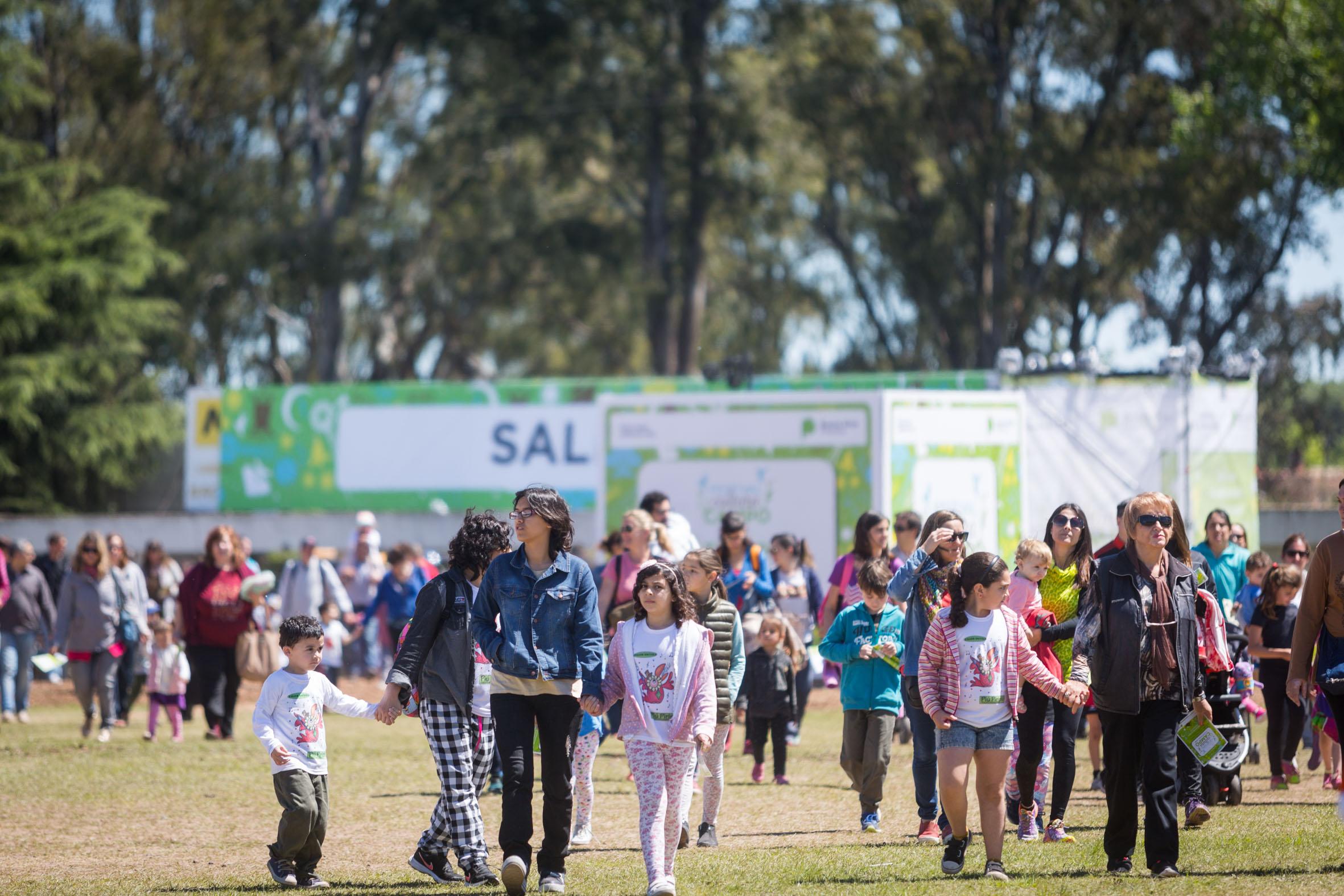 El 7, 8, y 9 de septiembre el Gobierno provincial presentará en la Sociedad Rural de Junín la tercera edición del Festival Cultura Campo.