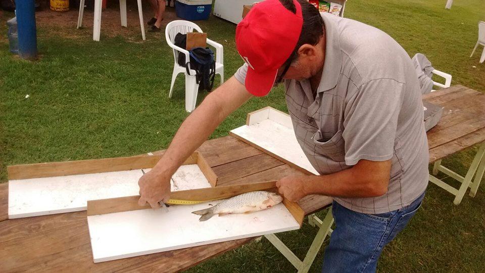 Este sábado 18 de febrero se llevará a cabo un concurso de pesca nocturno en el Club Pescadores de Rojas, el cual tendrá una duración de 6 horas, dando comienzo a las 19 y finalizando a la 1 del día siguiente.