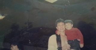 """A 35 años del debut del gran """"Titi"""" Molina"""