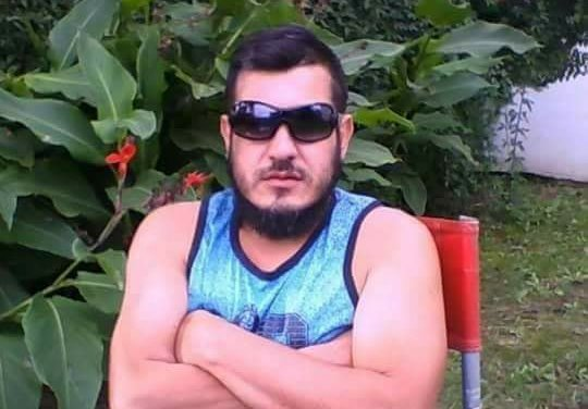 Se busca dar con el paradero de Jesús Sosa, de 32 años, quien se ausentó de su domicilio el domingo 19 de noviembre.