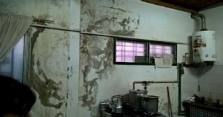 SUTEBA Rojas verifica el mal estado edilicio de la Escuela N° 3
