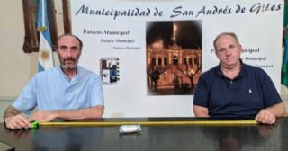 Confirmaron en San Andrés de Giles el segundo caso de coronavirus