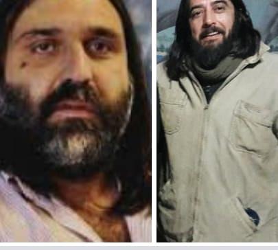 Último momento. En Rojas el Botija Chávez asegura ser el hijo no reconocido de Roberto Baradel.