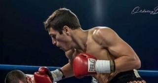 Gran victoria de Ronan Sánchez