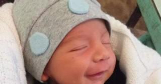 Se renuevan cadenas de oración por la salud del pequeño Mirko Moya Becerra