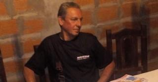 Mario Daniel Baldovino (Mate)