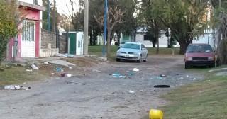 Disparos en Barrio Nehuenche: El día después