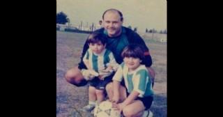 """Entrevistas en cuarentena: Hoy, Raúl """"Tula"""" Speroni"""