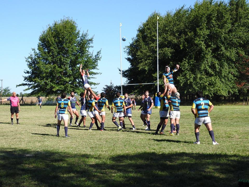 Tras arrancar el año con buenos resultados luego de los encuentros llevados a cabo el fin de semana pasado en lo que fue la Fiesta del Rugby, el conjunto rugbier rojense Yaguá Pitá se prepara de la mejor forma para afrontar un año cargado de competencias.