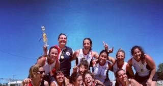 Las Mamis Newbery se consagraron campeonas