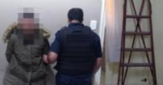 Un detenido por robar en un galpón de Tormey al 600
