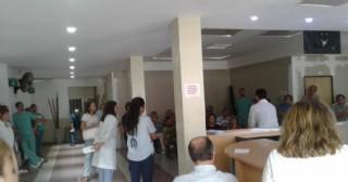 El Hospital Unzué comprometido con la gravedad de la pandemia