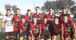 Amistosos:El Huracán vs Argentino y Jorge Newbery invicto