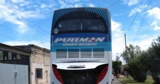 No atienden los reclamos de los pasajeros de la Empresa Pullman